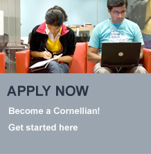 Apply Now! Get started here.